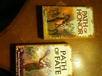Path of fate,&path of honor by Diane pharaoh... Venice, 34285