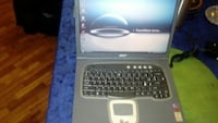 Notebook Acer Travelmate 8000 Roma, 00123