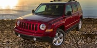 2016 Jeep Patriot High Altitude Dartmouth