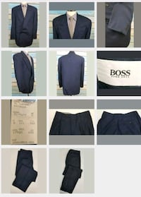 Hugo Boss 42R US Size Mens Suit London, N6K 2W4