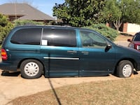 Ford - Windstar - 1998