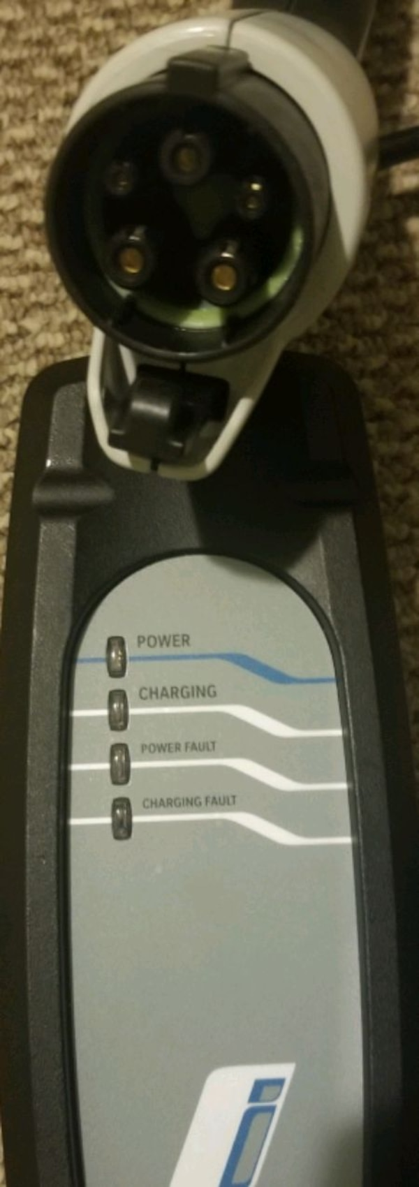 Delphi Electric Car Battery Charger  [PHONE NUMBER HIDDEN]  36a14a46-62b8-4867-b030-186ff11740b9