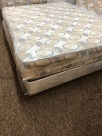 Factory Direct Mattress and Box Spring sale, twin, full, queen, king