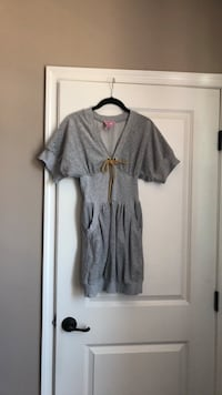 Incanto plush dress size S, worn once  Mc Lean, 22102