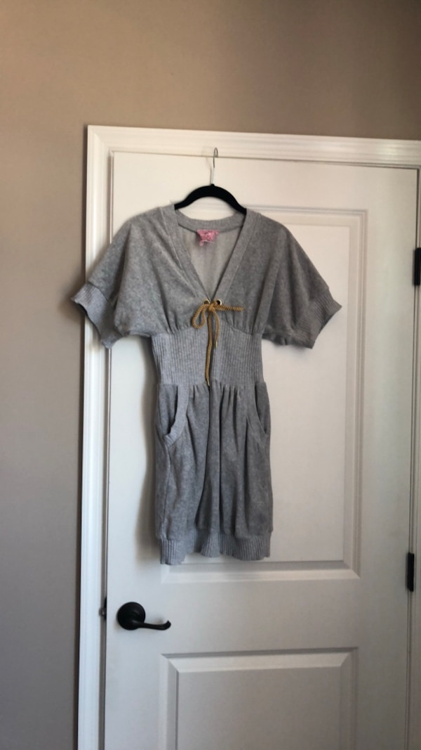 Incanto plush dress size S, worn once