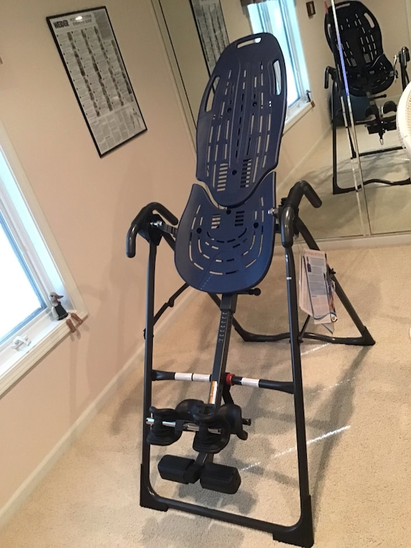 Inversion Table by Teeter