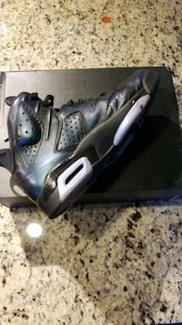 10.5 Jordan Retro 6 VI All Star