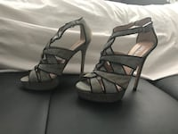 Clearing out my closet!! All shoes must go ASAP!! Size 6 Markham, L6C 1B4