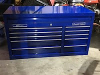 Used Mac Tools Limited Edition Top Box For Sale In Concord