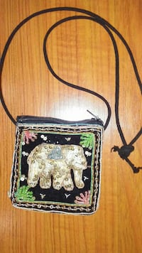 3x3inch Indian Coin Purse