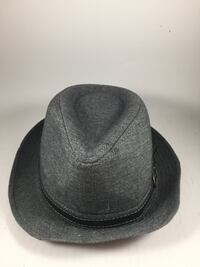 The Hatter Company  Fedora Hat - Grey - Style 5114 Lake Elsinore, 92532