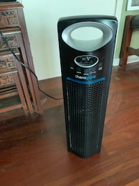 TheraPure TPP440 Air purifiers. 2 available Lake Oswego, 97035