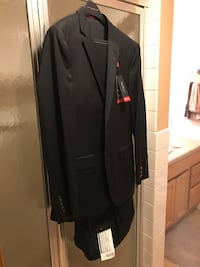 Awearness Kenneth Cole Suit and Pants St. Charles