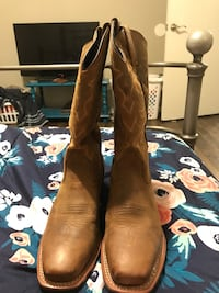 Laredo Men's 10D Boot Abilene, 79606