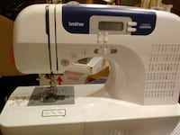 Sewing Machine Brother  U61530 - E4G1542 Student Group Discount Annandale, 22003