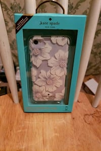 Kate Spade Phone Cover for iPhone 7 Waldorf, 20601