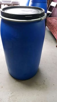 Large  barrels for shipping/storage 3 for $100 Toronto, M9V 4B1