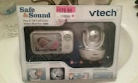 Baby video monitor Hudson, 03051