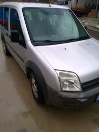 Ford - Tourneo Connect - 2006 Halilbey Mahallesi, 31350