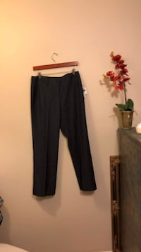 Women's Dark Grey slacks Southampton, 18966