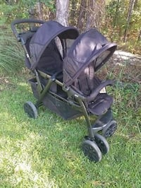 Double stroller  Palm Coast, 32164