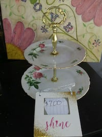 Cup cake stand Los Angeles, 90003