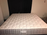 Flawless Extra Firm King Bed!! Spartanburg, 29301