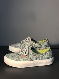 Mens Vans Shoes