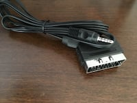 Scart to s-video Goncalar, 35560