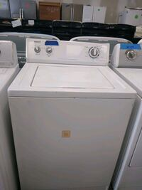 Top load Washer excellent condition 4 months of warranty  Bowie, 20715
