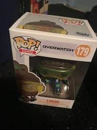 Over watch pop figure  Richmond Hill, L4C