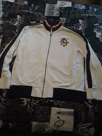 Ralph Lauren Polo jacket (L) Zipper Front Dayton, 47941
