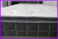 PRICES DISCOUNTED 50-70% OFF RETAIL - DONT MISS OUT -- MATTRESSES/FOUNDATIONS/METAL RAILS San Antonio