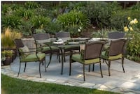 Better Homes and Gardens Providence Outdoor Dining Table (New in Box) Fort Wayne