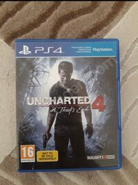 Uncharted4 ps4 Karabağlar, 35160
