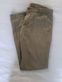 Men's Dockers London