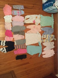 3-6 month baby girl clothes  Alcoa, 37701