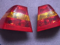 2002-2005 BMW vehicle taillights GUELPH