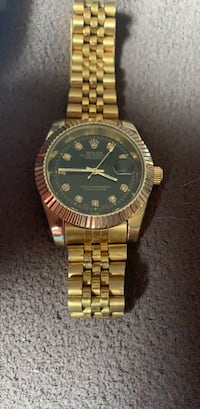 Rolex oyster perpetual datejust Cambridge, N1T 1M5