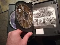 Age of empires collector's edition Temple, 76501