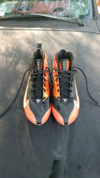 Football cleats  Jacksonville, 32220