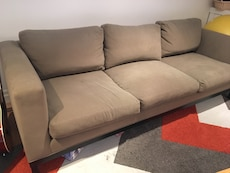 UpCountry 3 seater couch