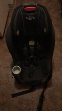 black and gray car seat carrier Upper Marlboro, 20774