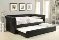 "Daybed frame with frame trundle ""mattress separate Norcross, 30093"