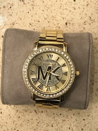 Michael kors Watch Unisex. Brand new  878 mi