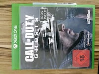 Xbox One Call of Duty Black Ops 3 Spieletui Essenheim, 55270