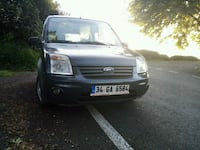 2012 Ford Transit Connect 94bnde 75Ps Rize