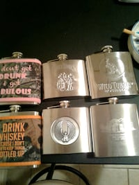 flask collection Louisville, 40208