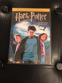 Harry Potter dvd Calderara di Reno, 40012
