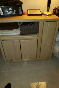 Utility/Music Cabinet